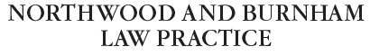 Northwood Law Logo
